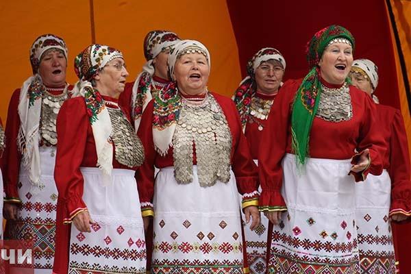 Праздники в фоках выступления детей пермский край